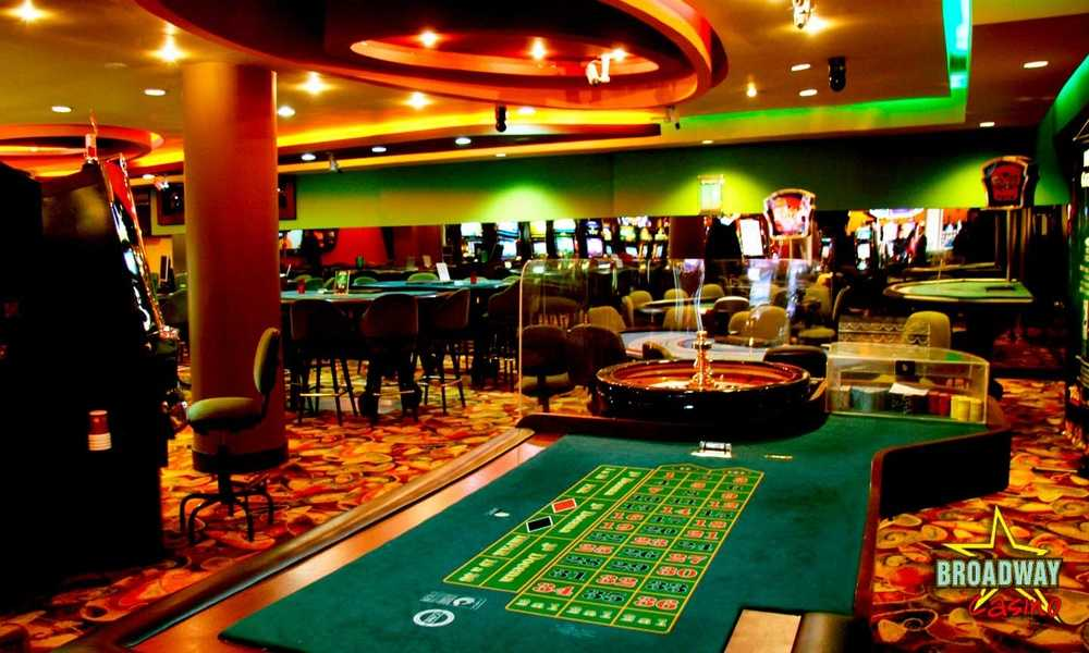 Colombia Casinos