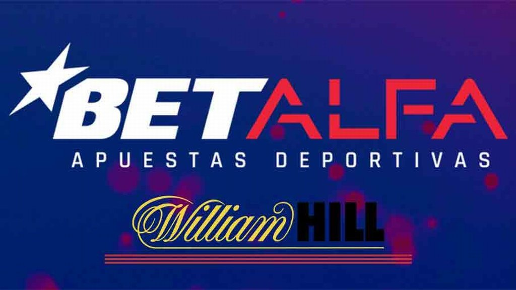 ¿Betalfa es lo mismo que William Hill?