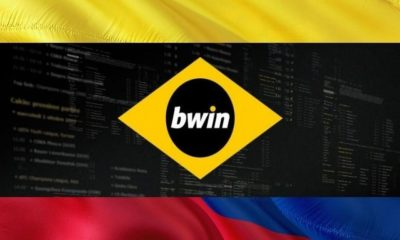 ¿Bwin es legal en Colombia?
