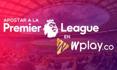 ¿Cómo apostar a la Premier League en Wplay?