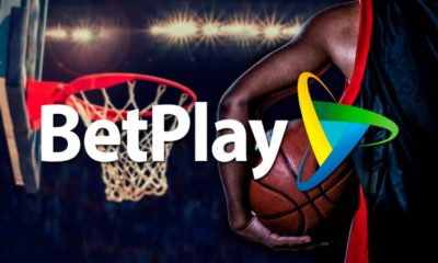 ¿Cómo apostar basketball en Betplay?